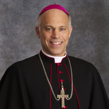 Archbishop Salvatore J. Cordileone