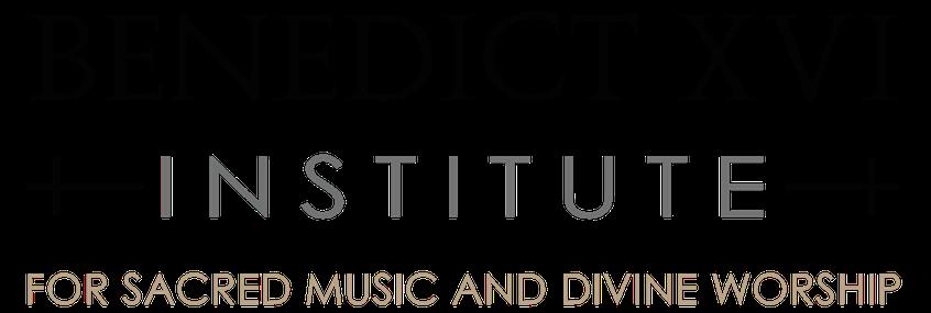 Benedict XVI Institute