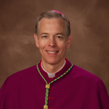 Archbishop Alexander Sample