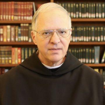 Fr. Samuel F. Weber