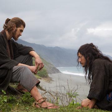 Silence and Beauty: Fujimura, Endo and Scorsese