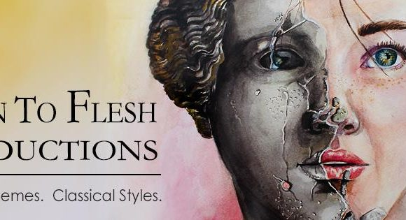 Turn to Flesh Productions
