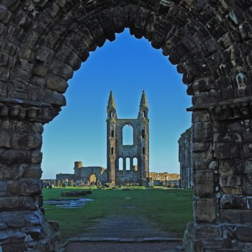 Sir James MacMillan: The Catholic Arts Today Interview