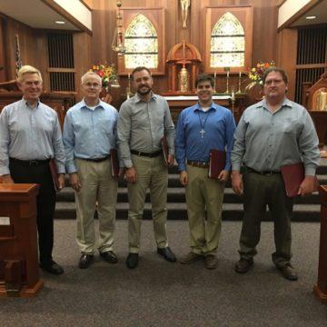 True-Life Adventures: How to Start a Parish Schola