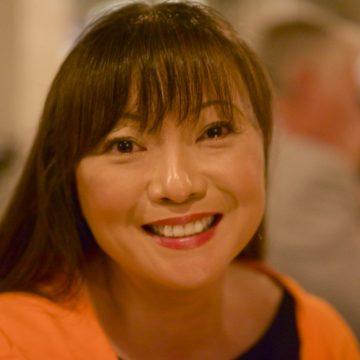 Rebekah Wu