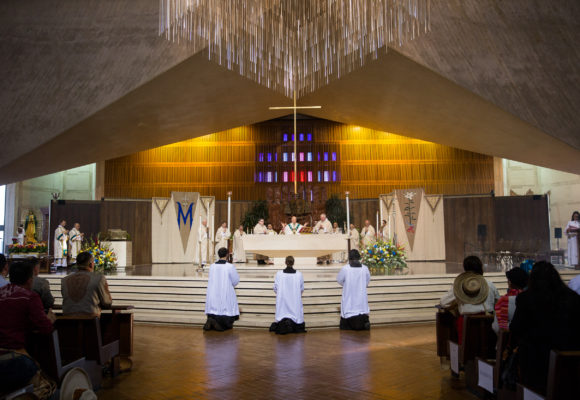 Return to Liturgical Glory?