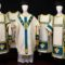 Vested in Beauty: Liturgical Garments for Mass of the Americas
