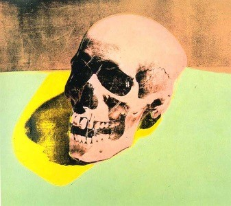 Andy Warhol: Unconventional, Catholic,Traditionalist