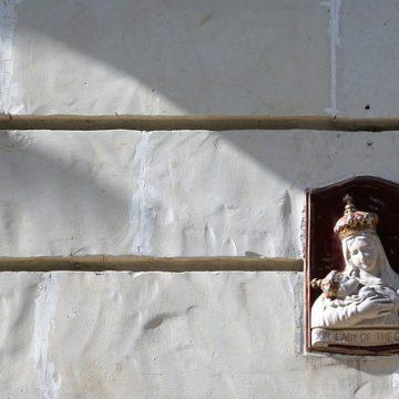 New Poem: Nativity