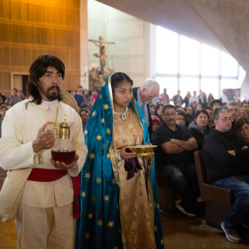The Hymn of San Juan Diego