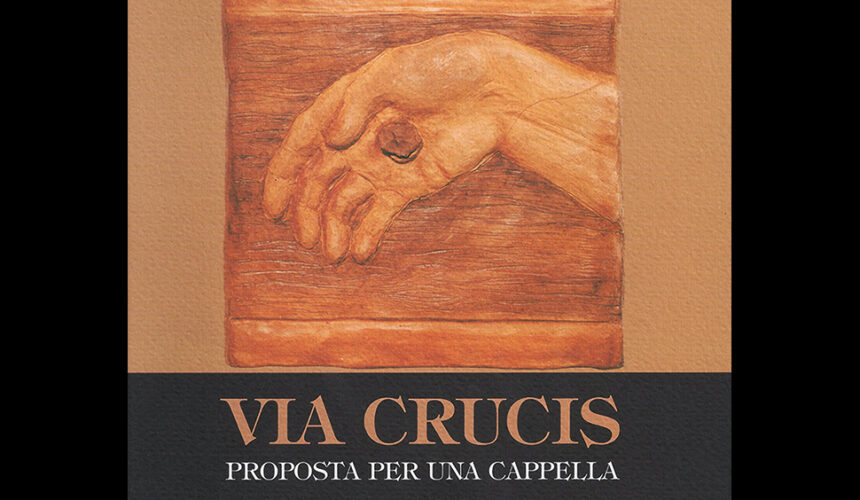 """The Via Crucis of Caroline Coate """"Is that not a way to pray?"""""""