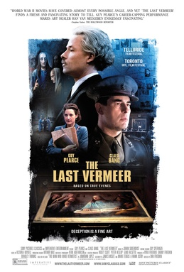 The Last Vermeer: Is There in Truth no Beauty?
