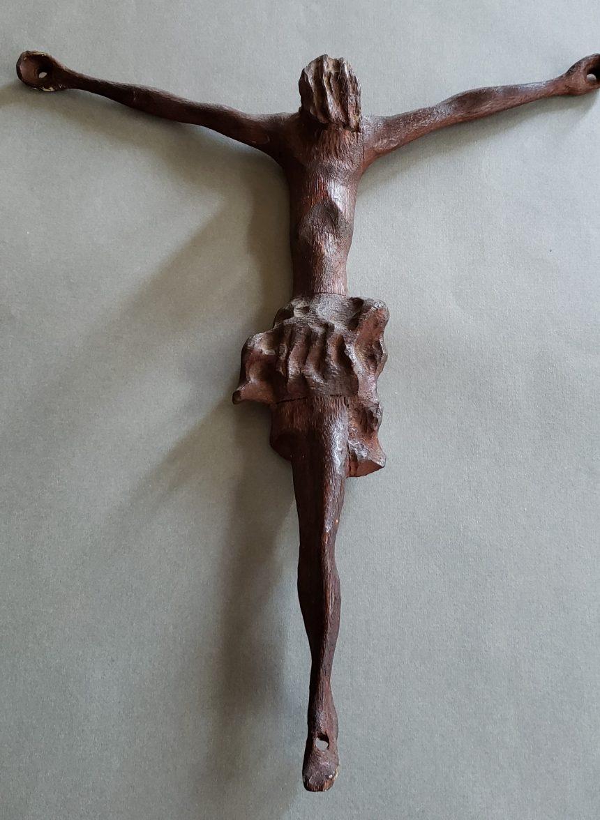 Roberto Estopiñán: Sculptor of God and Modernity