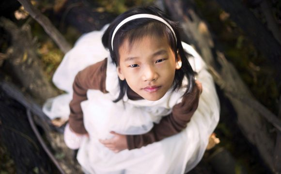 Little Li: The Child Martyr of the Eucharist in China
