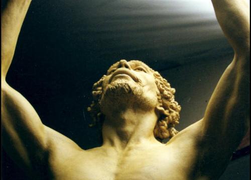 Passable Prayer: Witness